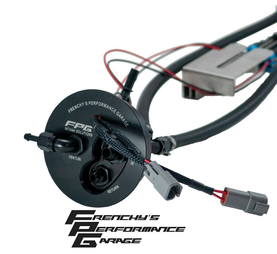 Kudos Motorsports Japanese Performance Servicing Parts Specialist Nissan Fuel System Fpg Twin Pump In Tank To Suit 200sx S14 Skyline R33 R34 Silvia S15