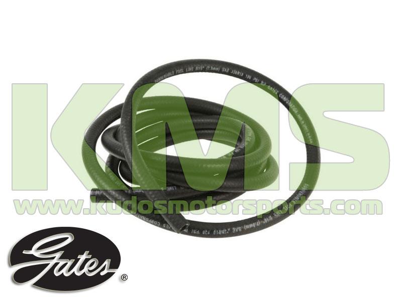 Gates Submersible Fuel Hose 5 16 Quot 8mm Per E85 Compatible