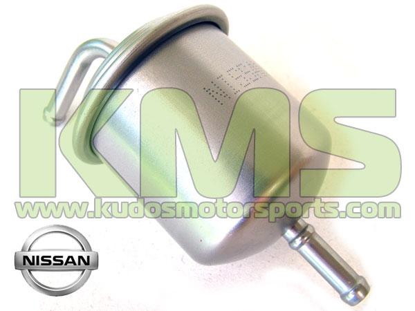 fuel filter - to suit nissan skyline r32 gtr / gts / gts25 / gts-