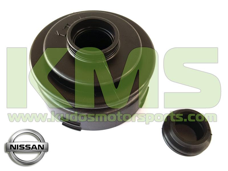 GENUINE NISSAN SKYLINE GTR R32 R33 R34 A//C IDLER PULLEY ASSEMBLY 11925-05U02