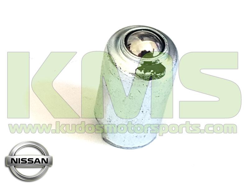 Oil Cooler Pressure Relief Valve For Nissan Skyline R32 R33 R34 GTR R33 GTS25