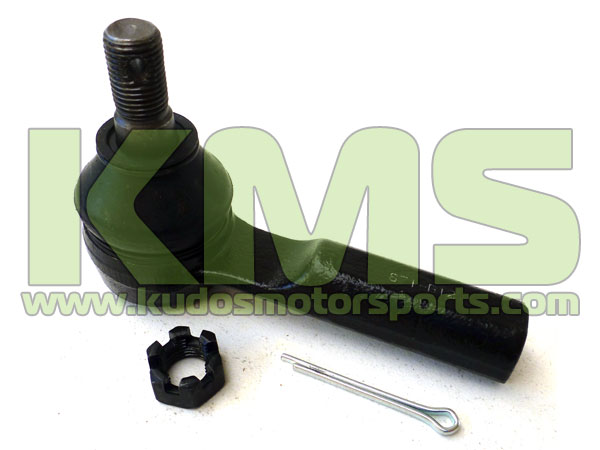 how to replace rear inner tie rod end r32 skyline