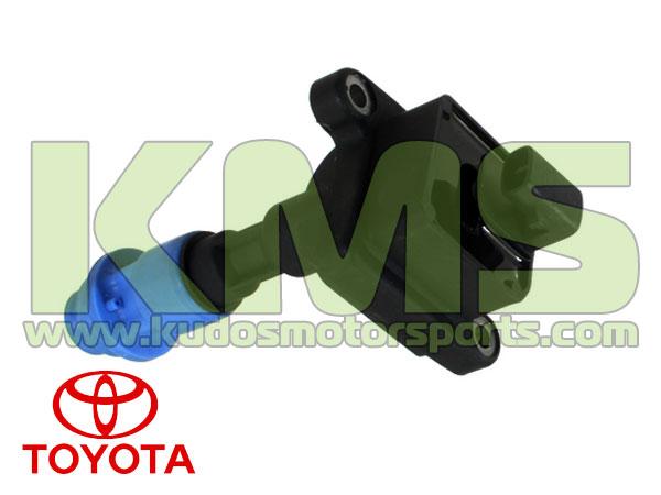 Genuine Toyota Soarer